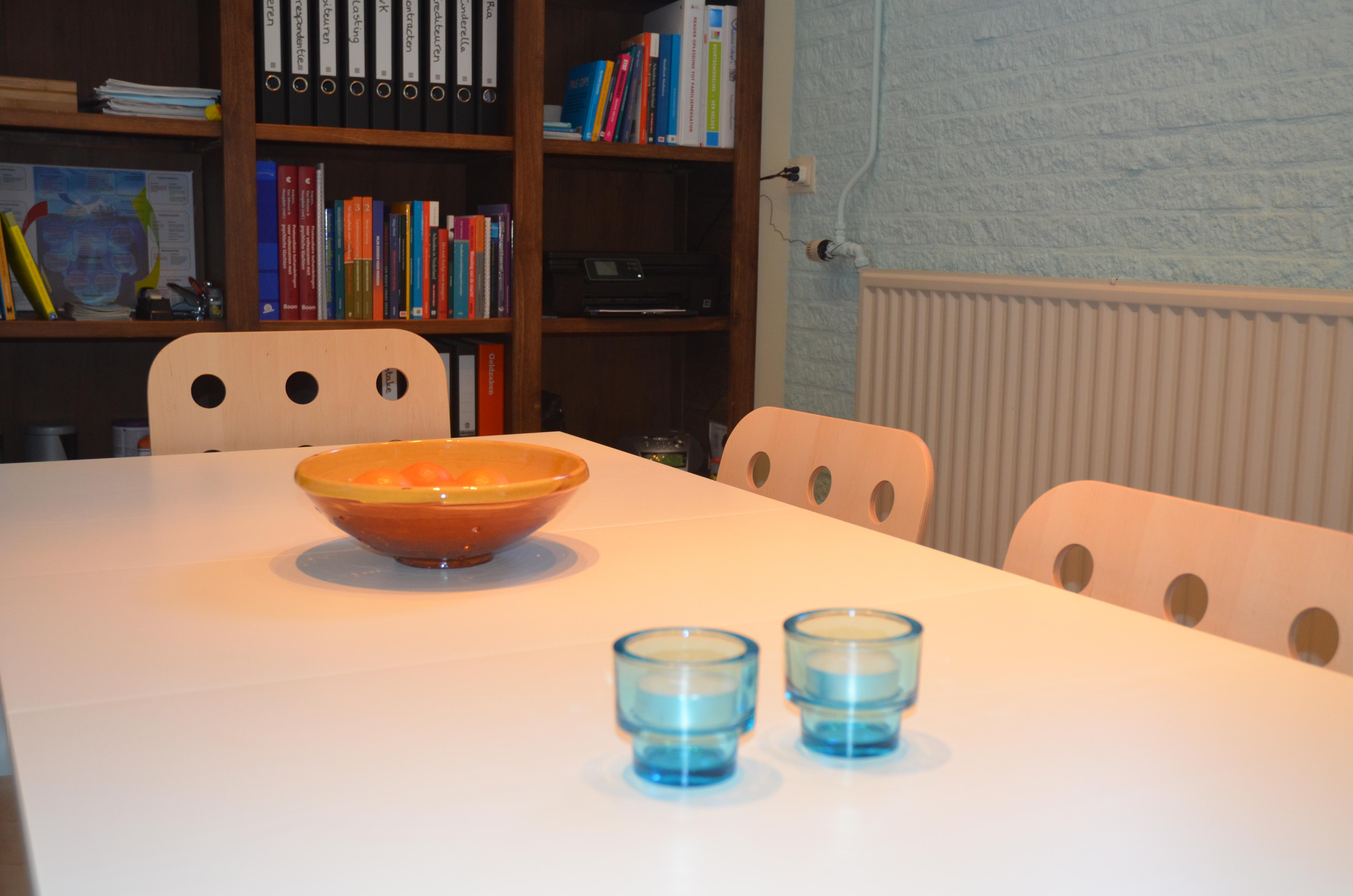 Bezoekadres, Kruijff en Rijntjes, mediation, scheiden, coaching