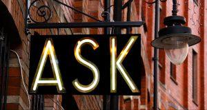 Open dag vragen stellen