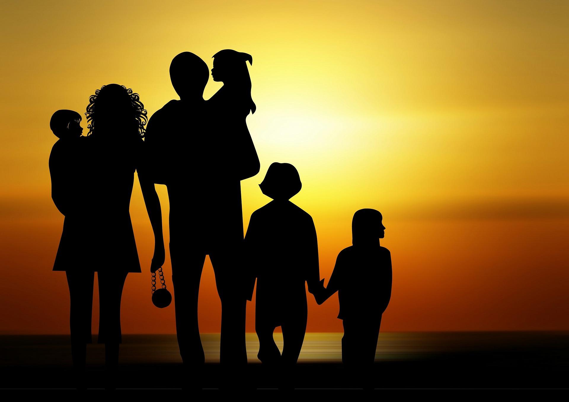 Samengesteld gezin